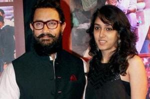 This is how Aamir Khan's daughter Ira will enter Bollywood