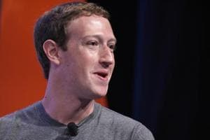 Mark Zuckerberg's plans for Facebook to save the world