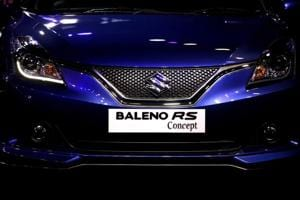 Maruti Suzuki to launch Baleno RS on March 3: Five things to know