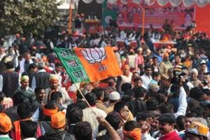 BJP's Manipur campaign to remain faceless with no CM candidate