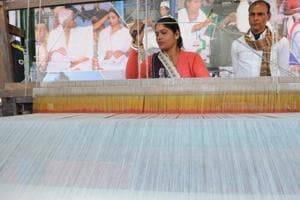 Khadi body KVIC bags order worth crores from health ministry, railways