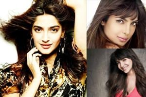 Sonam Kapoor, Priyanka Chopra, Anushka Sharma and more: Bollywood...