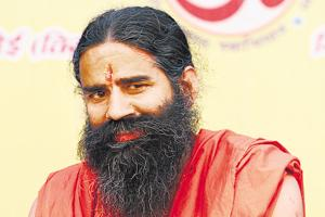 Ramdev, Sri Sri unite to take on new-age promoters of 'synthetic' yoga