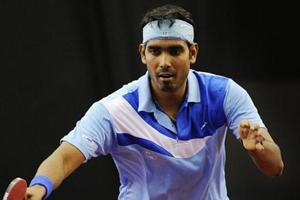 ITTFWorld Tour India Open: Sharath Kamal loses in semis to...