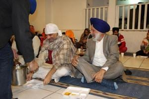 Canada Sikh group complains about India's initiatives to erode support...