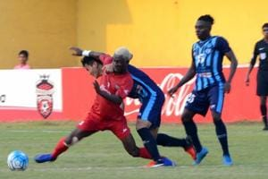 I-League: Minerva prevail in nine-goal thriller against Churchill...