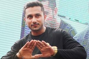 There may be a Yo Yo Honey Singh biopic coming soon