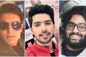 Kapil Sharma, Armaan Malik, Arijit Singh: The only three Indians in...