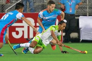 Hockey India League: UP Wizards play out 1-1 draw with Delhi...