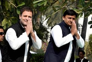 UP election: Why Samajwadi Party-Congress alliance is stumbling in...