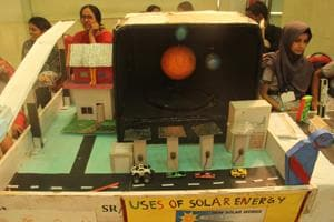 Mumbai students guide the way to an energy efficient future