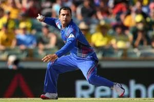 Far away in Zimbabwe, Afghanistan players bubbling in IPL auction...
