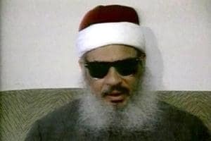 Blind sheikh convicted in 1993 World Trade bombing dies in US prison