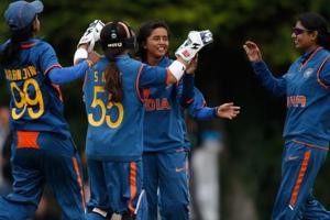 Ekta Bisht 10-7-8-5 helps India thrash Pakistan in ICC Women World Cup...
