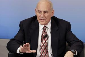 New US immigrant ban to be better prepared: John Kelly