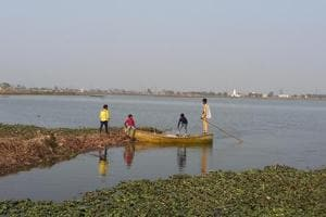 Delhi-NCR's largest wetland faces threat, Centre seeks report