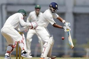 Shreyas Iyer double ton helps India A draw warm-up match against Australia