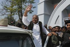 Akhilesh will be Uttar Pradesh CM & Shivpal a minister, says Mulayam