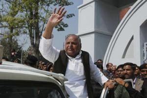 UP election: Mulayam says Akhilesh will become CM again, no rift in SP