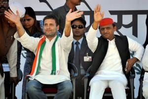 UP polls: People will teach BJP a lesson for note ban, says Akhilesh