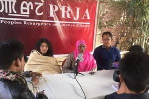 Fight against AFSPA: Irom Sharmila says she has changed her strategy