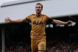 FA Cup: Harry Kane hattrick helps Tottenham Hotspur 3-0 win against...