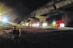 Delayed NTPC Chowk underpass to be completed by year-end