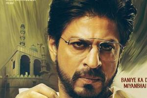 No controversy or politics in Raees director's new script