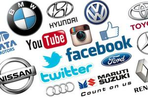 Hashtag new car: How social media is the new salesman for automakers