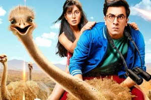 Jagga Jasoos: Will Ranbir, Katrina's film be delayed again?