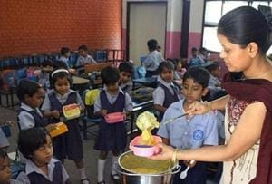After rat in mid-day meal, Delhi food safety department to inspect 33...