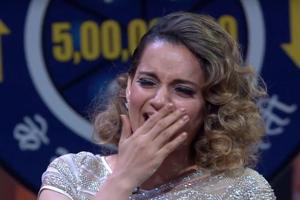 Kangana Ranaut on The Kapil Sharma Show: Here's the segment where she...