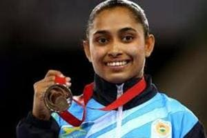 Mamata Banerjee invites Dipa Karmakar's coach to set up academy in...