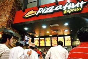 To celebrate record satellites launch; ISRO employees get free pizza...