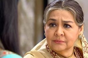 Farida Jalal confirms she is healthy as fake news of death spreads on...