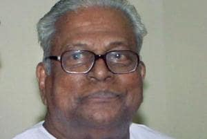 CPM veteran VS Achuthanandan fighting Kerala govt for payment of...