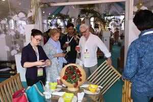 Spring fair signs off with business enquiries worth Rs 1,700 crore