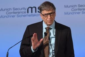 Robots that steal human jobs should pay income tax: Bill Gates