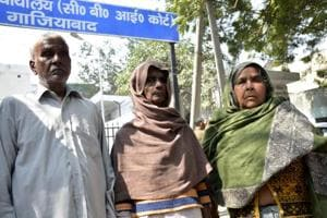 Families of fake encounter victims heave sigh of relief after 20 years