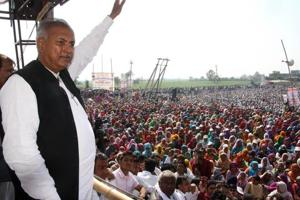 Jat stir: Leaders ask protesters to stop paying electricity, water...