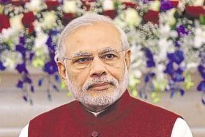 PM Modi greets people of Arunachal, Mizoram on Statehood Day
