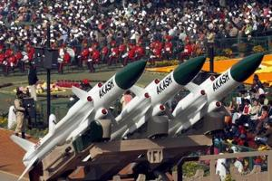 Indian missile firm looking to export weapons to Turkey, Egypt