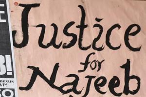 No one happy with probe into missing JNU student Najeeb Ahmed case: Delhi HC