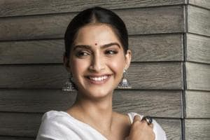 I took up Neerja because she lacked self-preservation: Sonam Kapoor