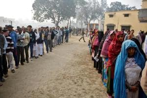 UP election: How little development in Pihani tells of a parallel...
