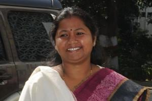Geeta Koda becomes member of CWP steering committee