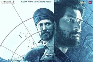 The Ghazi Attack BO: Rana Daggubati film stays afloat, second only to...