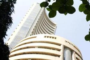 Sensex, Nifty may open up on Asian cues, investor interest in TCS