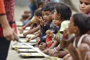 Lions to set up food bank for poor in Patna