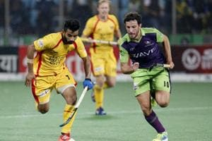 Hockey India League: Winners Ranchi Rays out, Delhi Waveriders in...